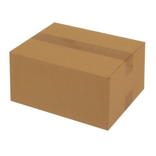 25 Kartons 250 x 175 x 100 mm Schachtel Falt Karton DHL DPD Box Paket