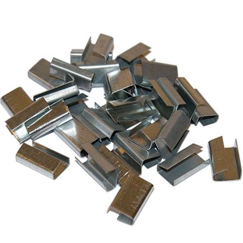 Metall-Verschlussplomben 12 mm