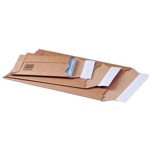 Versandtaschen 228x311x52 mm DIN A4