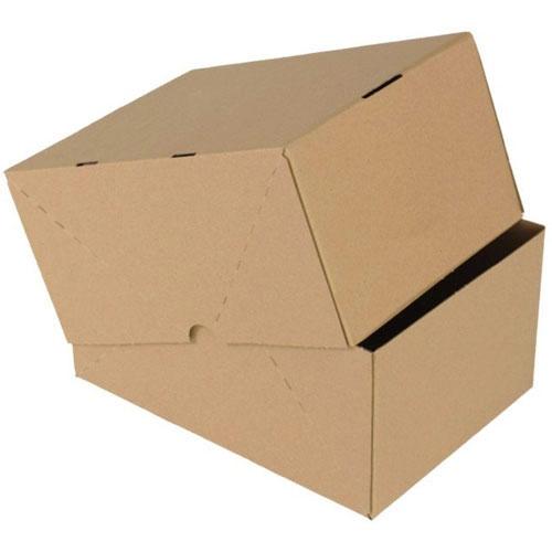 Stülpdeckelkarton A4 305x215x150 mm