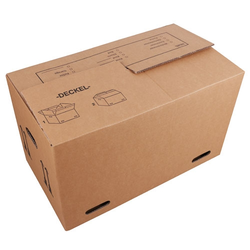 Umzugskartons 650x350x370 mm - MyMove