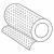 Palettierung, Füllmaterial, Folien