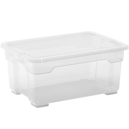 Transportboxen XS 370x255x170