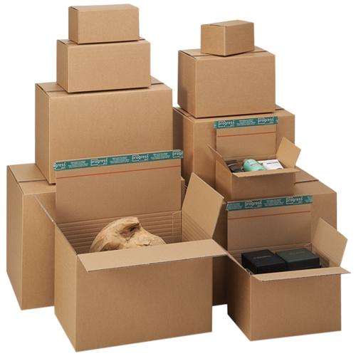 Steckboden-Kartons 315x235x-175 mm A4+