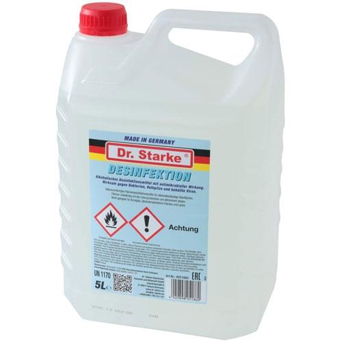 Flächen-Desinfektionsmittel 5 L