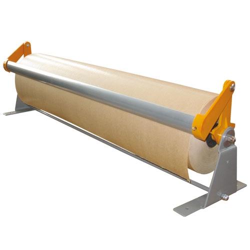 Papierabroller Tisch- und Wandabroller 750 mm