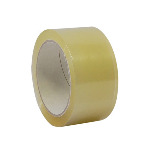 Klebeband 70m x 50mm leise abrollend - Transparent