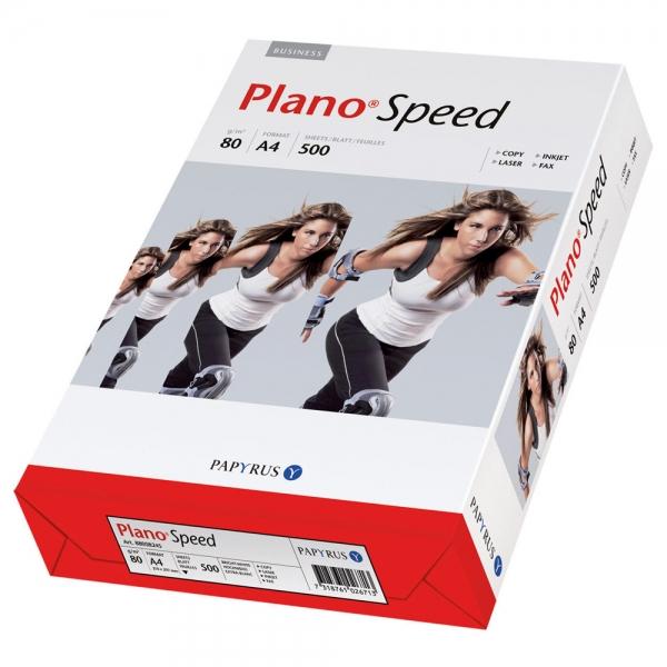 Kopierpapier Druckerpapier Plano Speed 80g/m²