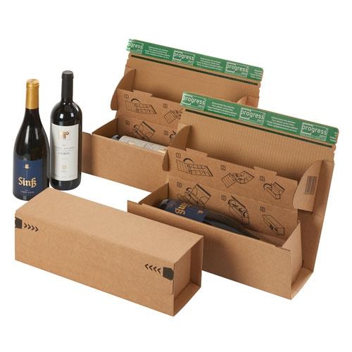 Weinbox Multi Premium 0,75 L 228x130x17 mm