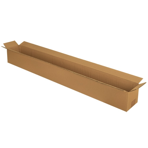 Faltkarton 1189x120x120 mm - 2-wellig