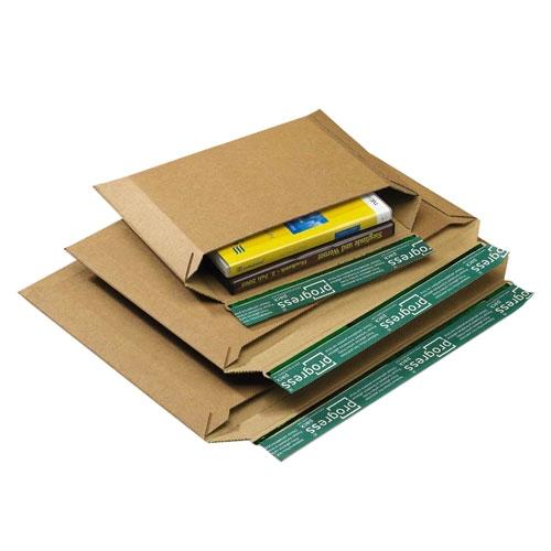 25 Stück Versandtaschen  350 x 250 x 40 mm