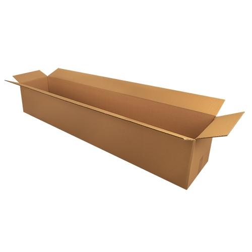 Faltkarton 1800x300x300 mm - 1-wellig