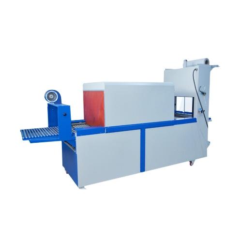 Schrumpftunnel Verpackungsmaschine MyPack K1