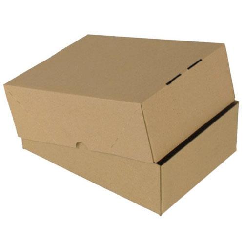 Stülpdeckelkarton A4 305x215x100 mm