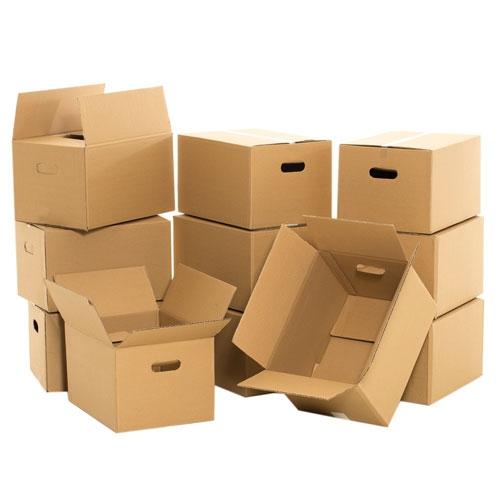 Bücherkartons 510x365x385mm - MyCompact